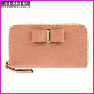 Chloe クロエ 財布 3P0290-970/B99 長財布 ラウンドファスナー|at-shop