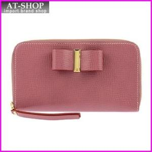 Chloe クロエ 財布 3P0290-970/BBL 長財布 ラウンドファスナー|at-shop