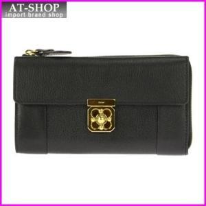 Chloe クロエ 財布 3P0591-835/001|at-shop