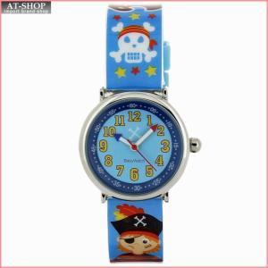 baby watch ベビーウォッチ 腕時計 キッズウォッチ コフレ ボ・ヌール 海賊  CB001 at-shop