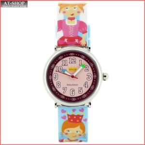 baby watch ベビーウォッチ 腕時計 キッズウォッチ コフレ ボ・ヌール お姫様  CB002 at-shop