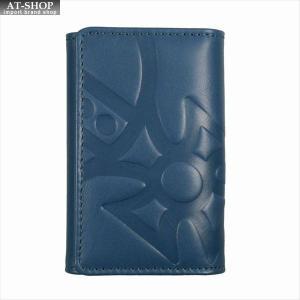 Vivienne Westwood ヴィヴィアン・ウェストウッド キーケース NO,10 CHESTER 51020003 BLUE 18SS ブルー|at-shop