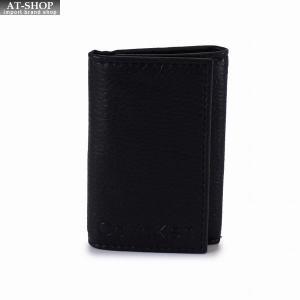 カルバンクライン Calvin Klein キーケース 79470 BLACK|at-shop