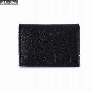カルバンクライン Calvin Klein カードケース 79472 BLACK|at-shop