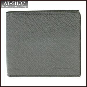 COACH コーチ 財布  F74981/ASH/1 二つ折り財布|at-shop