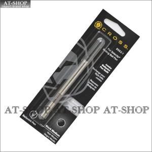クロス専用 CROSS ボールペン 替え芯 ジャンボサイズ BPリフィール  ブラック M:中字 8562-1|at-shop