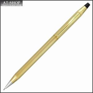 CROSS クロス シャープペン(0.7mm) クラシックセンチュリー 450305 10金張|at-shop
