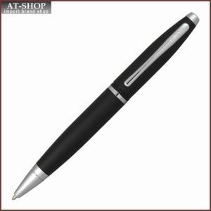 CROSS クロス ボールペン  カレイ マットブラック AT0112-14|at-shop
