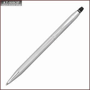 CROSS クロス ボールペン  クリック クローム ブリスター AT0622S-101 at-shop