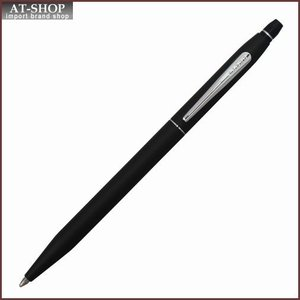CROSS クロス ボールペン  クリック サテンブラック ブリスター AT0622S-102 at-shop