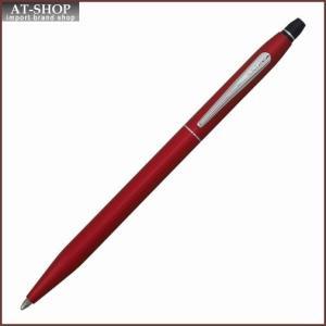 CROSS クロス ボールペン  クリック レッド ブリスター AT0622S-119 at-shop