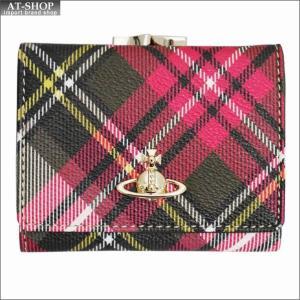Vivienne Westwood ヴィヴィアン・ウェストウッド 財布サイフ NO,10 DERBY 二つ折り財布 51010018 NEW EXHIBITION 18SS|at-shop