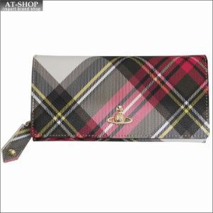 Vivienne Westwood ヴィヴィアン・ウェストウッド 財布サイフ NO,10 DERBY 二つ折り長財布 51060025 NEW EXHIBITION 18SS|at-shop