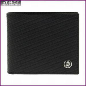 ダンヒル DUNHILL 財布  L2V332A 二つ折り財布|at-shop