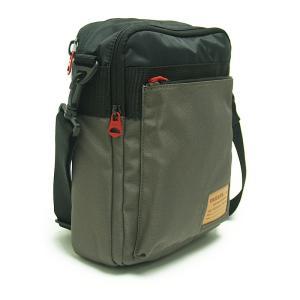 ディーゼル バッグ DIESEL X02408 P0166 H4585 クロスボディショルダー Black/Olive Night|at-shop|02