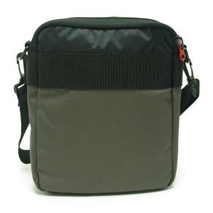 ディーゼル バッグ DIESEL X02408 P0166 H4585 クロスボディショルダー Black/Olive Night|at-shop|03