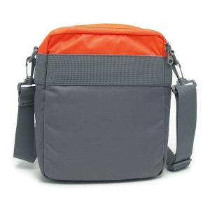 ディーゼル バッグ DIESEL X02408 P0166 H5065 クロスボディショルダー Orange/Charcoal Grey|at-shop|03