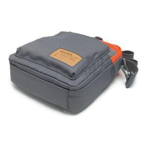 ディーゼル バッグ DIESEL X02408 P0166 H5065 クロスボディショルダー Orange/Charcoal Grey|at-shop|04