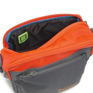 ディーゼル バッグ DIESEL X02408 P0166 H5065 クロスボディショルダー Orange/Charcoal Grey|at-shop|06