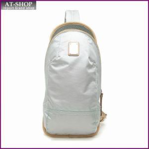 ディーゼル バッグ DIESEL  X02575 P0325 T9002 ボディバッグ Silver at-shop