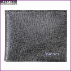 ディーゼル DIESEL X03344 P0598 T8085 二つ折り財布 Castlerock|at-shop