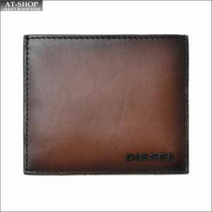 ディーゼル DIESEL カードケース X03605 PR080 T2168 Friar Brown|at-shop
