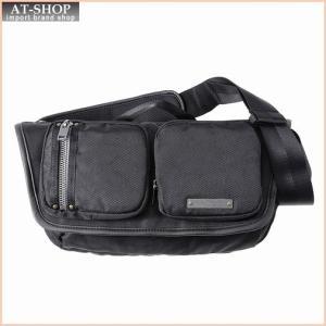 ディーゼル DIESEL X03783 P0881 H1669 ベルトバッグ Black/black|at-shop