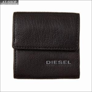 ディーゼル DIESEL コインケース X03920 PR271 T2189 Seal Brown|at-shop