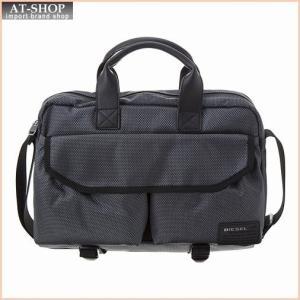 ディーゼル DIESEL X04012 PR027 T8085 ショルダーバッグ Castlerock|at-shop