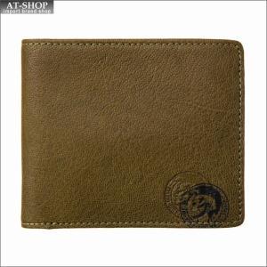 ディーゼル DIESEL 二つ折り財布 X04212 PR478 T7421|at-shop