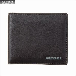 ディーゼル DIESEL 二つ折り財布 X04459 PR227 H6475 at-shop