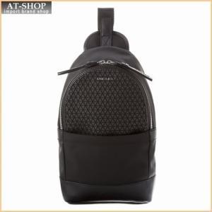ディーゼル DIESEL バッグ X04603 P1255 H1669 ボディーバッグ Black/black|at-shop