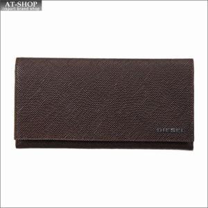 ディーゼル DIESEL 二つ折り長財布 X04748 P0517 H5971|at-shop