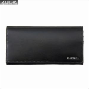 ディーゼル DIESEL 二つ折り長財布 X04976 P1481 H5760 at-shop