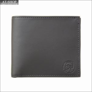 ディーゼル DIESEL 二つ折り財布 X05081 P1508 T8085 CASTLEROCK|at-shop