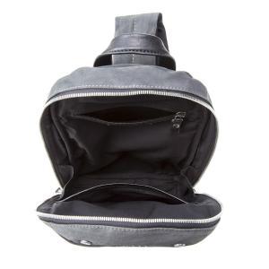 ディーゼル DIESEL バッグ ボディバッグ X05222 P0054 T8014 Anthracite|at-shop|04