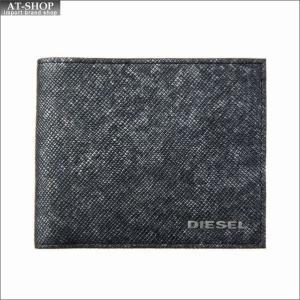 ディーゼル DIESEL 二つ折り財布 X05264 P0517 H1572|at-shop