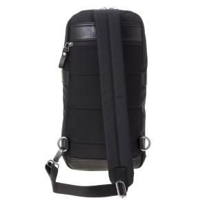 ディーゼル DIESEL バッグ ボディバッグ X05323 P1600 H6681 Black-Black Denim|at-shop|02