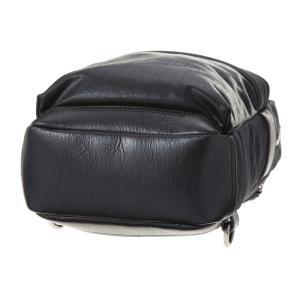 ディーゼル DIESEL バッグ ボディバッグ X05323 P1600 H6681 Black-Black Denim|at-shop|03