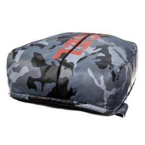 ディーゼル DIESEL バッグ バックパック リュック X05479 P1705 H6180 GREY CAMOU|at-shop|03
