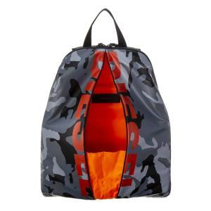 ディーゼル DIESEL バッグ バックパック リュック X05479 P1705 H6180 GREY CAMOU|at-shop|04
