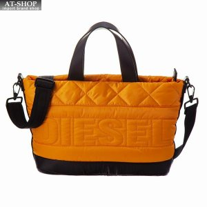 ディーゼル DIESEL バッグ ショルダーバッグ X05764 P1825 T3137 Pureed Pumpkin|at-shop