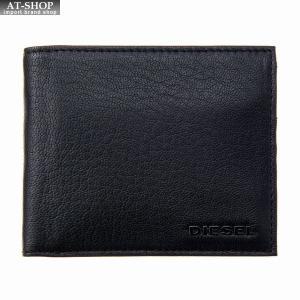 ディーゼル DIESEL 二つ折り財布 X05985 P0396 T8013|at-shop