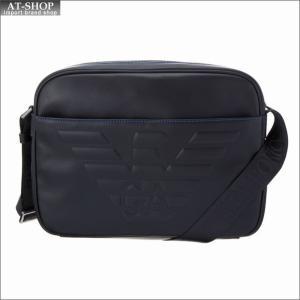 エンポリオ・アルマーニ EMPORIO ARMANI バック ショルダーバッグ Y4M179 YG90J 81072 BLACK|at-shop