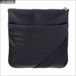 エンポリオ・アルマーニ EMPORIO ARMANI バック ショルダーバッグ Y4M180 YG90J 81072 BLACK|at-shop