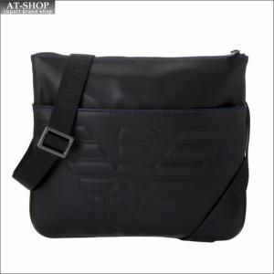 エンポリオ・アルマーニ EMPORIO ARMANI バック ショルダーバッグ Y4M181 YG90J 81072 BLACK|at-shop