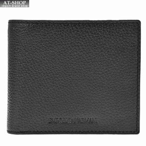 エンポリオ・アルマーニ 二つ折り財布 Y4R167-YDS4E/81072 at-shop
