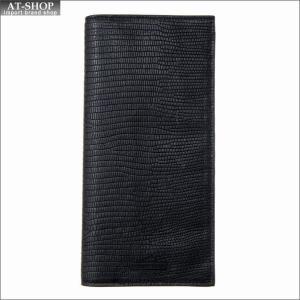 エンポリオ・アルマーニ EMPORIO ARMANI 財布サイフ 二つ折り長財布 YEM474 YBN4V 80001|at-shop