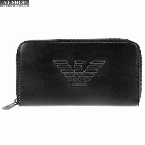 エンポリオ・アルマーニ 財布 長財布 YEME49-YG90J/81072 at-shop