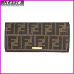 FENDI フェンディ  8M0297-00GRP/F0A72  長財布|at-shop